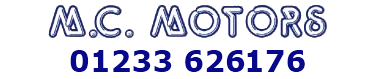 MC Motors – Car Repairs, Diagnostics and MOTs